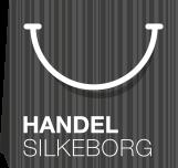 HandelSilkeborg-logo - grå